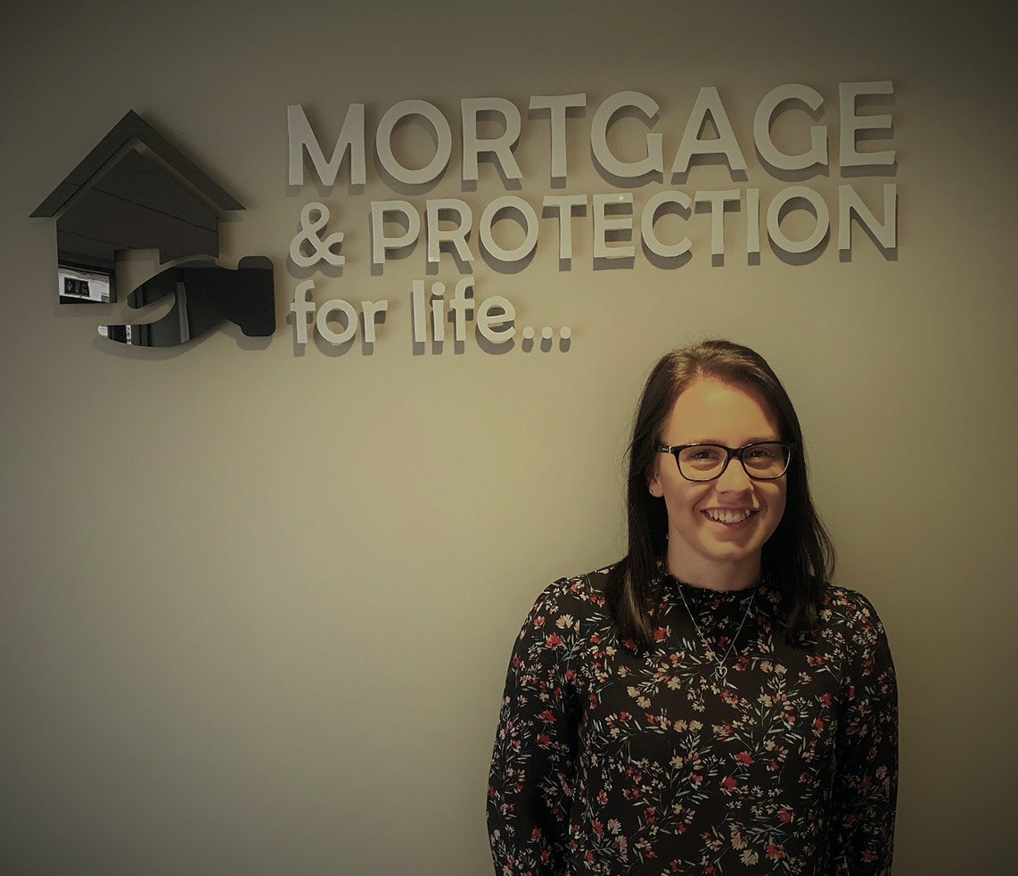 Mortgage administrator also offering support in completing legal packs and chasing the legal side of the process.